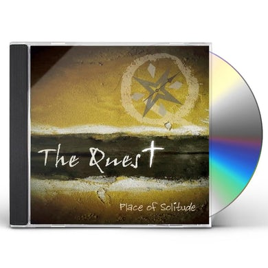 Quest PLACE OF SOLITUDE CD