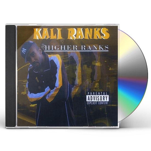 Kali Ranks