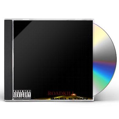 Skeleton ROADKILL CD