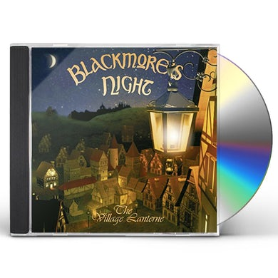 Blackmore'S Night VILLAGE LANTERNE CD