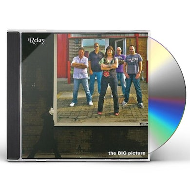 Relay BIG PICTURE CD