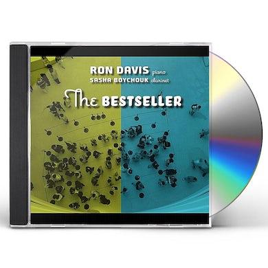 Ron Davis BESTSELLER CD