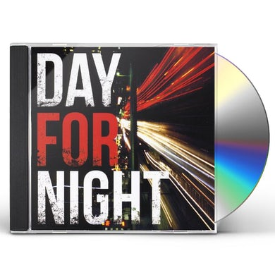 Day For Night CD