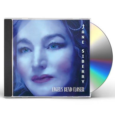Jane Siberry ANGELS BEND CLOSER CD