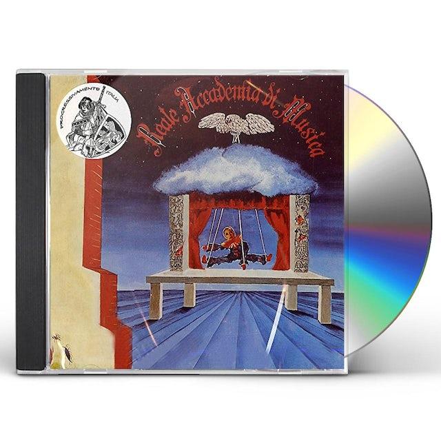 Reale Accademia Di Musica CD