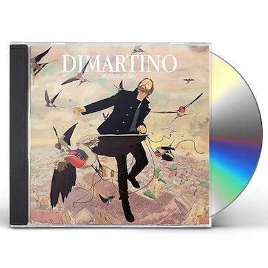 Dimartino UN PAESE CI VUOLE CD