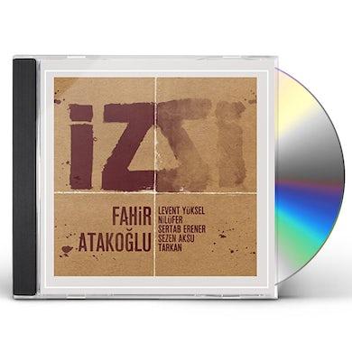 Fahir Atakoglu IZ CD
