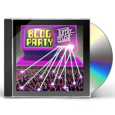 Purple Crush BLOG PARTY CD