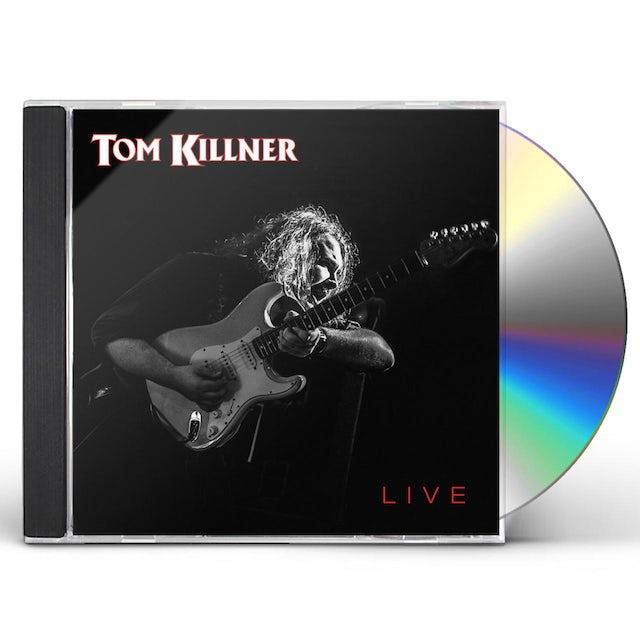 Tom Killner