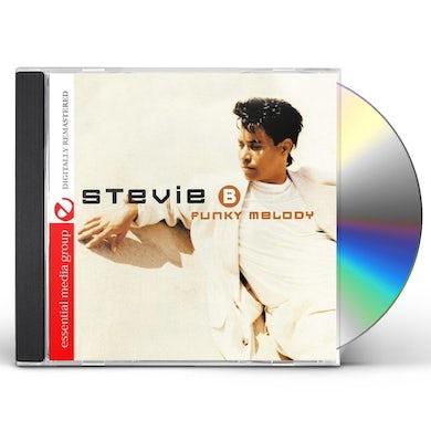 Stevie B. FUNKY MELODY CD