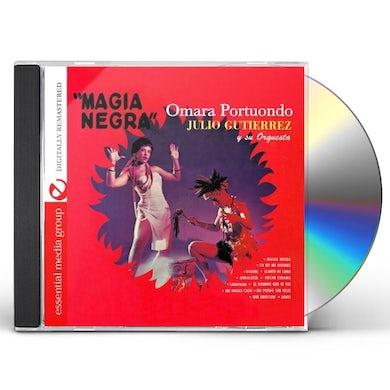 MAGIA NEGRA CD