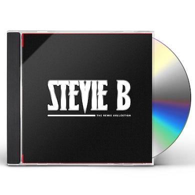Stevie B. REMIX COLLECTION CD