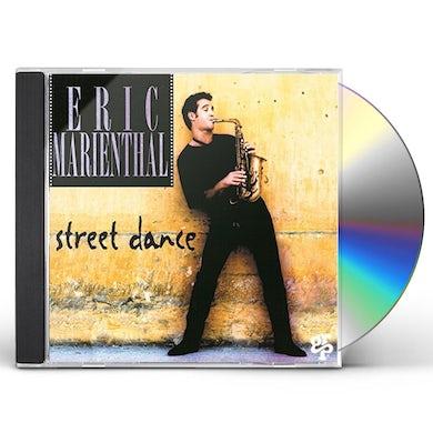 Eric Marienthal STREET DANCE CD