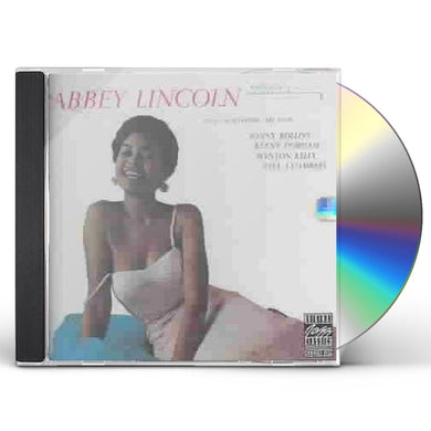 Abbey Lincoln THAT'S HIM CD