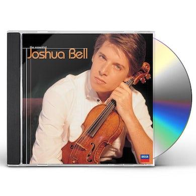 Joshua Bell ESSENTIAL BELL CD