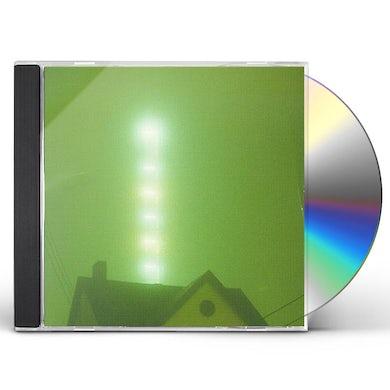 Don Caballero WHAT BURNS NEVER RETURNS CD