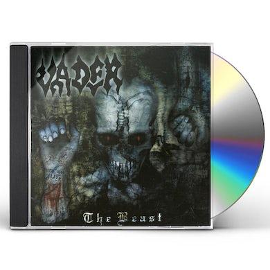 Vader BEAST CD