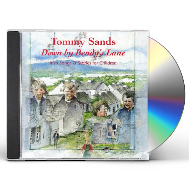 Tommy Sands