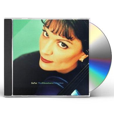 Eileen Ivers SO FAR CD