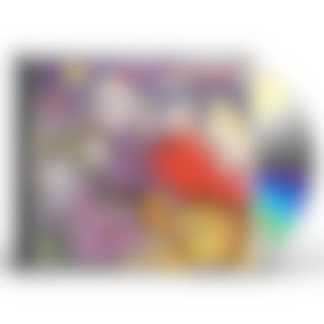 Lindy CD