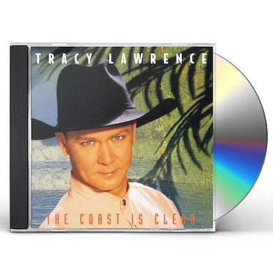 Tracy Lawrence COAST IS CLEAR CD