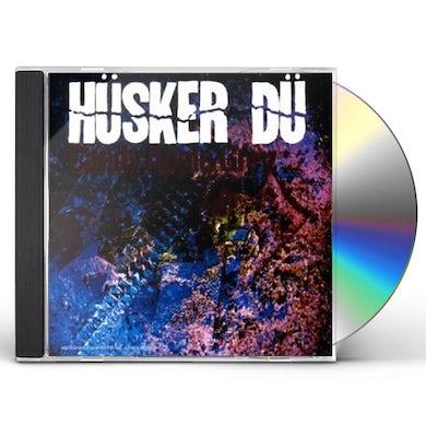 Hüsker Dü CANDY APPLE GREY CD