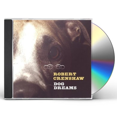 Robert Crenshaw DOG DREAMS CD