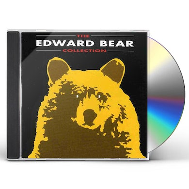 Edward Bear COLLECTION CD