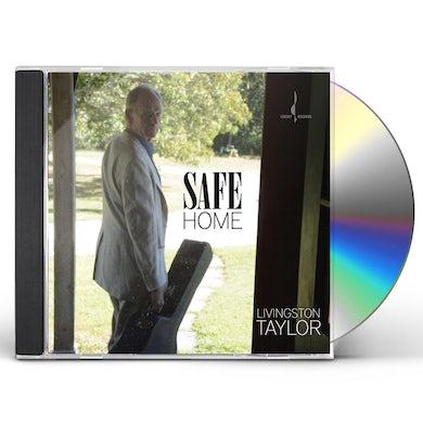 Livingston Taylor SAFE HOME CD