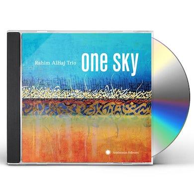 ONE SKY CD