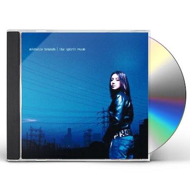 Michelle Branch SPIRIT ROOM CD