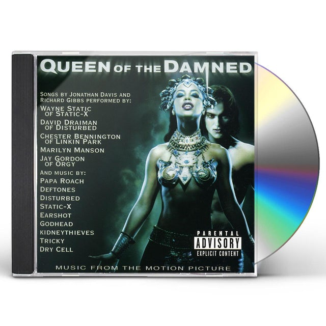 Queen Of The Damned / O.S.T.