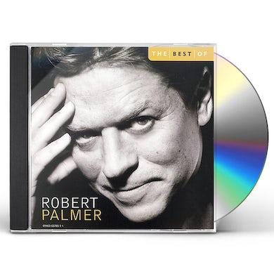 Robert Palmer BEST OF CD