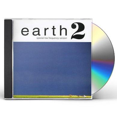EARTH 2 CD