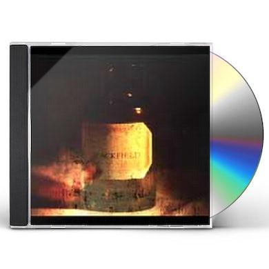 BLACKFIELD CD