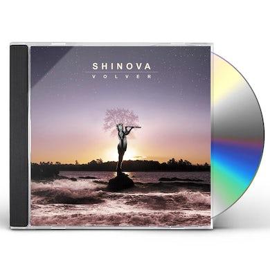 Shinova VOLVER CD
