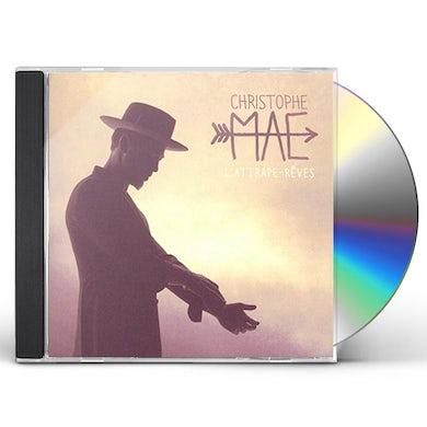 Christophe Mae L'ATTRAPE REVES CD