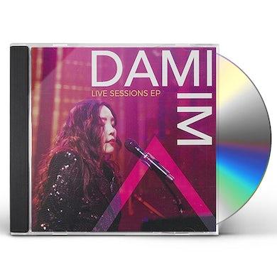 Dami Im LIVE SESSIONS CD