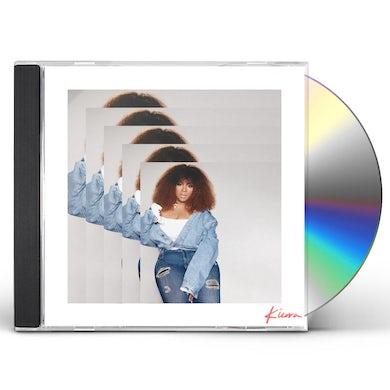Kierra Sheard Kierra CD