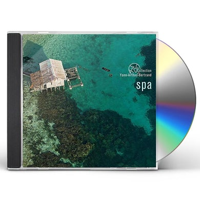 Collection Yann Arthus-Bertrand SPA CD