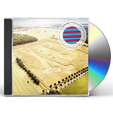 Fettes Brot TEENAGER VOM MARS CD