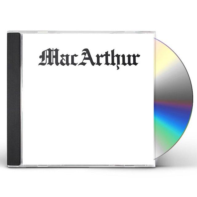 MACARTHUR CD