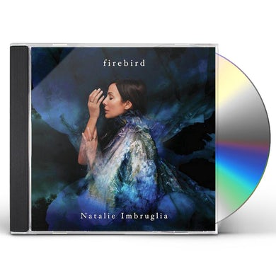 Natalie Imbruglia  FIREBIRD CD