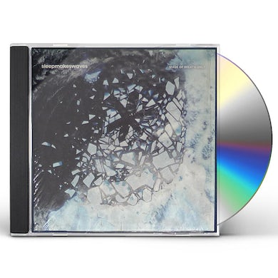 MADE OF BREATH ONLY CD