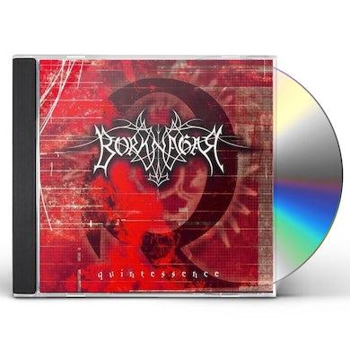 Borknagar QUINTESSENCE CD