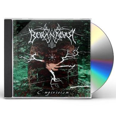 Borknagar EMPIRICISM CD