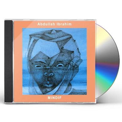 Abdullah Ibrahim MINDIF CD