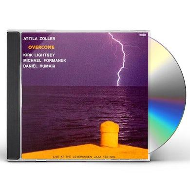 OVERCOME CD