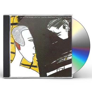 Captain Beefheart DOC AT THE RADAR STATION: LIMITED CD