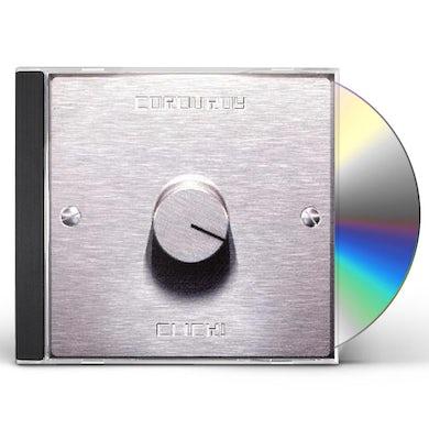 Corduroy CLICK CD